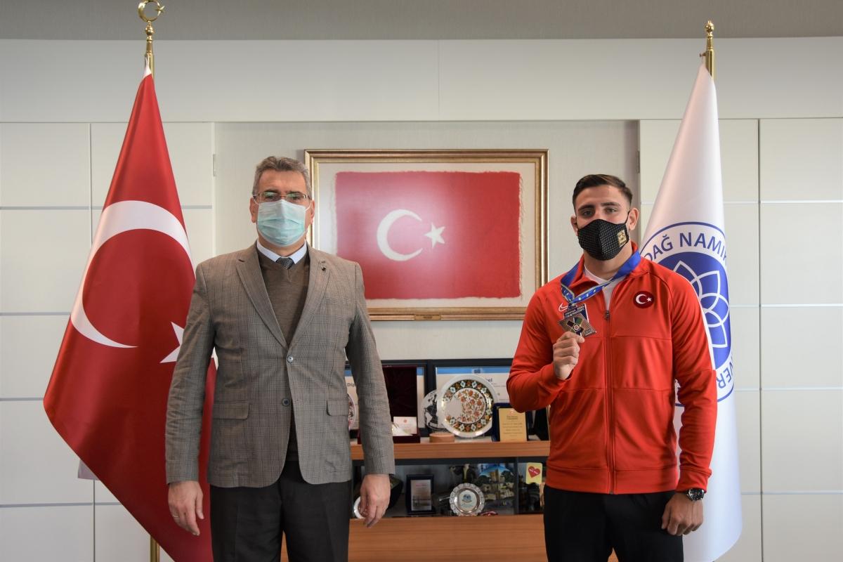 Namık Kemal Üniversitesi8