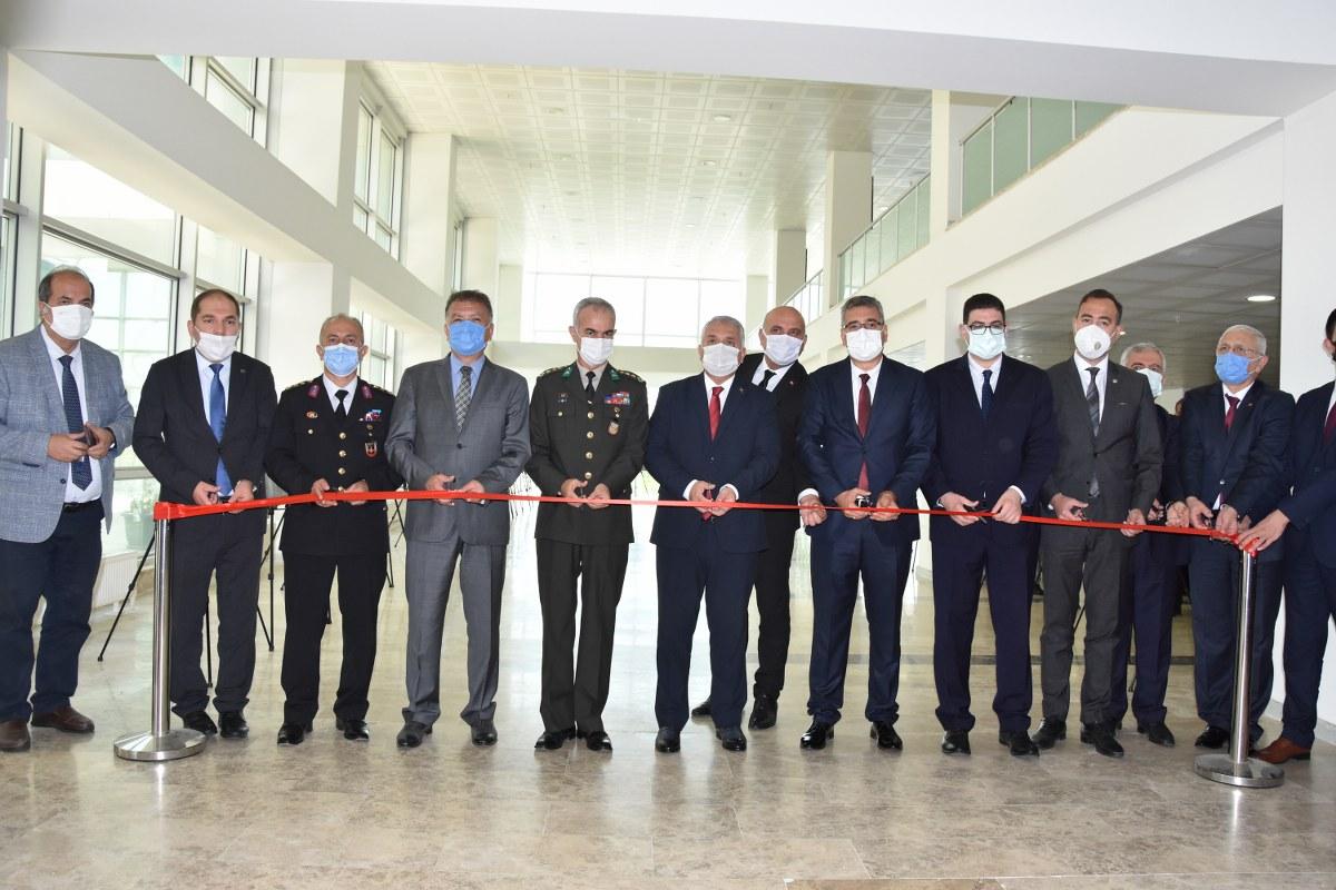 Namık Kemal Üniversitesi16