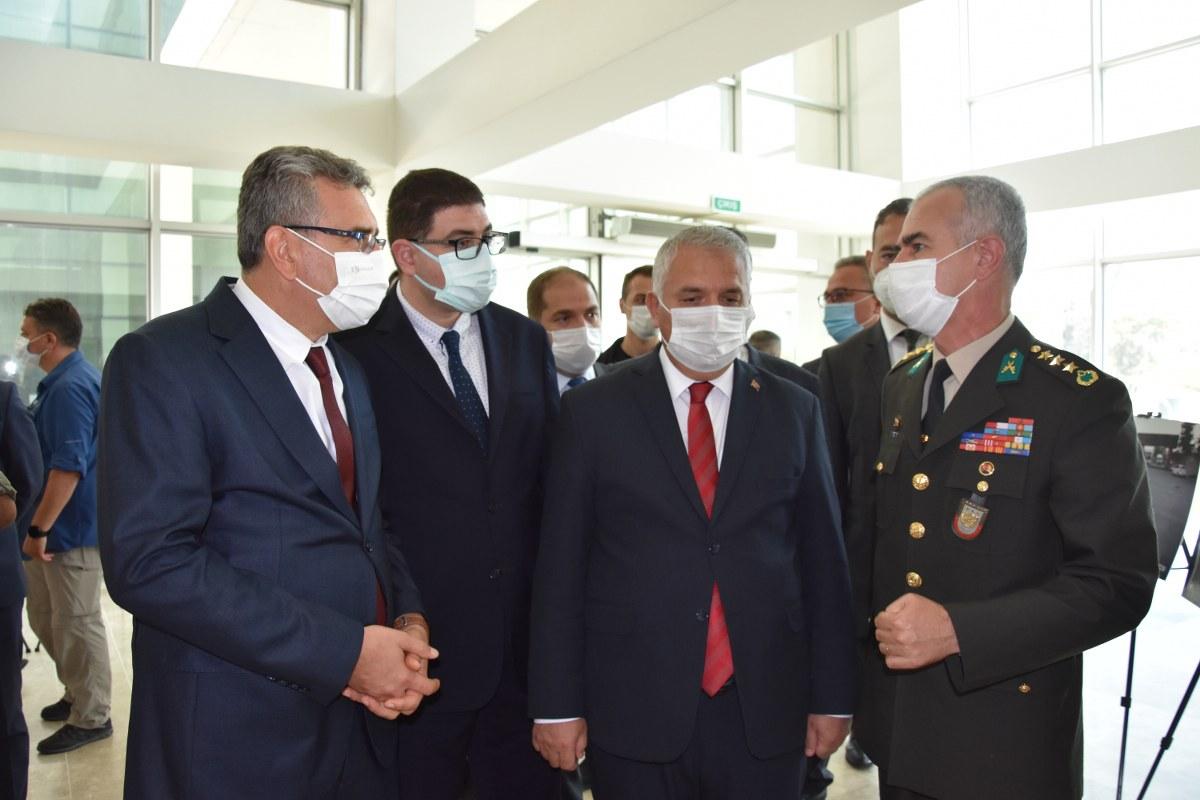 Namık Kemal Üniversitesi21